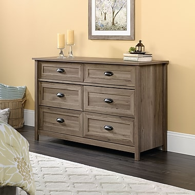 Sauder County Line Dresser, Salt Oak