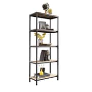 Sauder North Ave Tall Bookcase