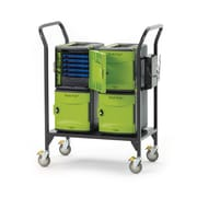 Copernicus Tech Tub™ Tech Tub™ Modular Cart, Holds up to 24 devices