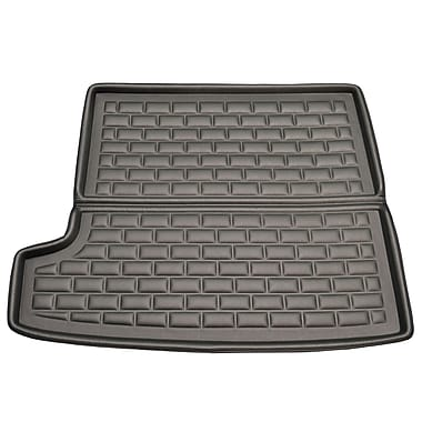 Findway F658 Style 3D Cargo Liner for 2010-2015 BMW X1, Black (09130KB)