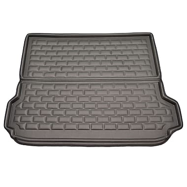 Findway F658 Style 3D Cargo Liner for 2011-2017 BMW X3, Black (09170KB)