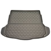 Findway F658 Style 3D Cargo Liner for 2007-2011 Honda CR-V, Black (26050KB)