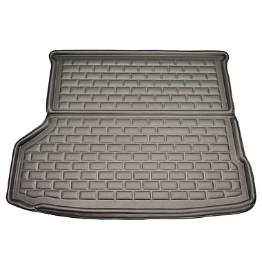 Findway F658 Style 3D Cargo Liner for 2012-2015 Mercedes Benz ML-Class & 2016-2017 GLE-Class SUV, Black (41220KB)