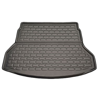 Findway F658 Style 3D Cargo Liner for 2014-2017 Nissan Rogue, Black (46230KB)