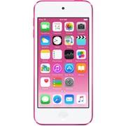 Apple – iPod Touch, 6e génération, 128 Go, rose (MKWK2VC/A)