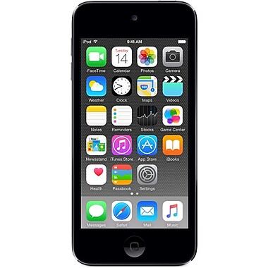 Apple – iPod Touch, 6e génération, 128 Go, gris cosmique (MKWU2VC/A)