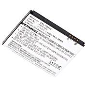 Ultralast Cellular Phone Li-ion Battery for Pantech (CEL-P6030)