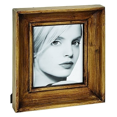 Cole & Grey Wood Picture Frame