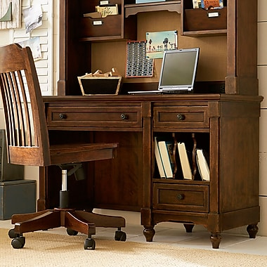Wendy Bellissimo by LC Kids Big Sur By Wendy Bellissimo 3 Drawers, 2 Rem. Dividers Desk
