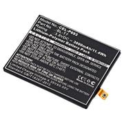 Ultralast Cellular Phone Li-Polymer Battery for LG (CEL-P693)