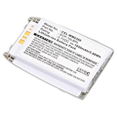 Ultralast Cellular Phone Li-ion Battery for Sanyo (CEL-MM8300)