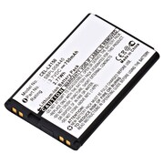 Ultralast Cellular Phone Li-ion Battery for LG (CEL-LX150)