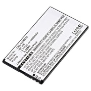 Ultralast Cellular Phone Li-ion Battery for Nokia (CEL-LUM810)