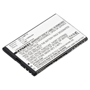 Ultralast Cellular Phone Li-ion Battery for Nokia (CEL-LUM710)
