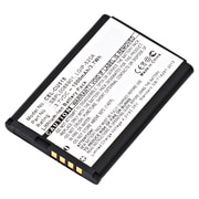 Ultralast Cellular Phone Li-ion Battery for LG (CEL-CU515)