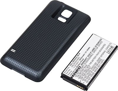 Ultralast Cellular Phone Li-ion Battery for Samsung (CEL-I9600HC-BL)