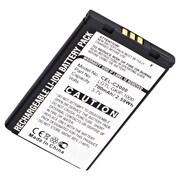 Ultralast Cellular Phone Li-ion Battery for LG (CEL-C2000)