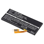 Ultralast Cellular Phone Li-Polymer Battery for HTC (CEL-BM33100)