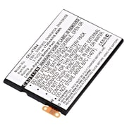 Ultralast Cellular Phone Li-ion Battery for Motorola (CEL-XT894)
