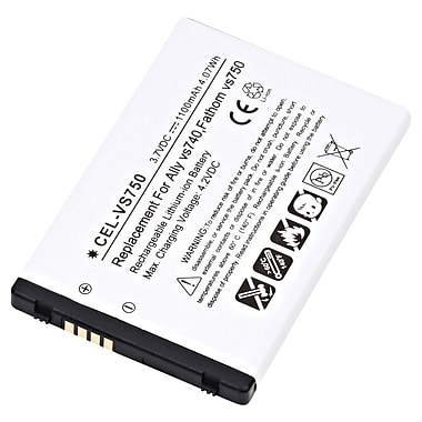 Ultralast Cellular Phone Li-ion Battery for LG (CEL-VS750)