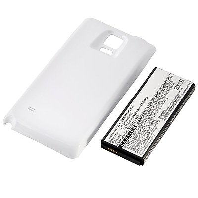 Ultralast Cellular Phone Li-ion Battery for Samsung (CEL-SMN910HCWH)