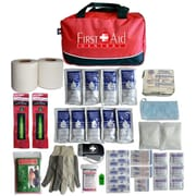 First Aid Central 1 Person 72 Hour Emergency Survival Kit