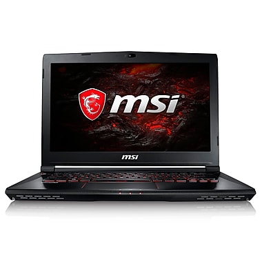 MSI GS40 Phantom GS43VR 7RE-072CA 14