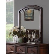 A&J Homes Studio Carnell Arched Dresser Mirror