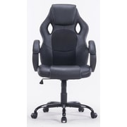Newacme LLC MCombo High-Back Executive Chair; Black