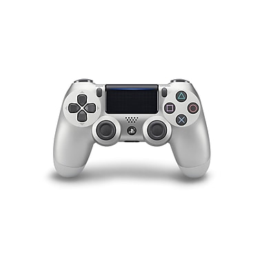 PlayStation® 4 DUALSHOCK® 4 Wireless Controller, Silver