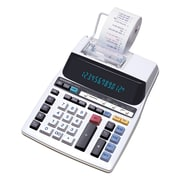 Sharp 12-Digit Printing Calculator (EL2201RII)