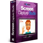 Movavi Screen Capture Studio 8 Personal Edition [Download]