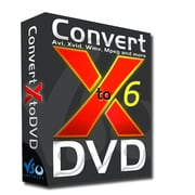 Convert X to DVD 6 [Download]
