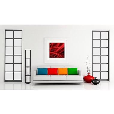 Adesso® 3117-01 Stewart Shelf Floor Lamp, 1 x 150 W, Black