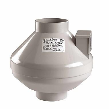 Broan Remote In-Line Fan; 120