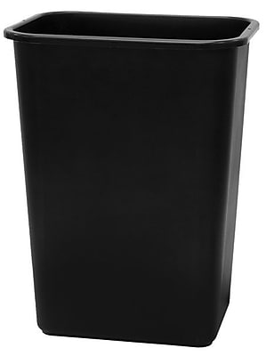 United Solutions Office Waste Basket; 10.25