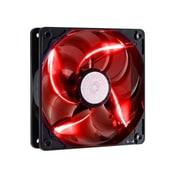 Cooler Master SickleFlow 120 Red LED Case Fan (R4-L2R-20AR-R1)