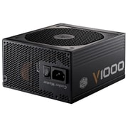 Cooler Master V1000 Enthusiast Series ATX Power Supply, 1000W (RS-A00-AFBA-G1)