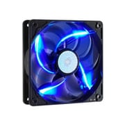Cooler Master SickleFlow 120 Blue LED Case Fan (R4-L2R-20AC-GP)