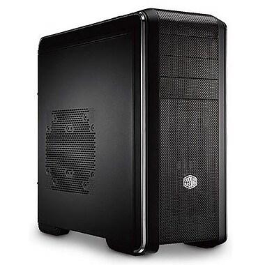 Cooler Master CM 690 III Mid-Tower Case, Black (CMS-693-KKN1)
