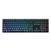 Cooler Master MasterKeys Pro L Gaming Keyboard, RGB Lighting, Cherry Red Switch (SGK-6020-KKCR1-US)