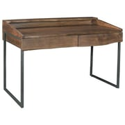 Union Rustic Lincoln 2 Drawer Writing Desk