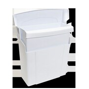 O-Cedar Commercial Sanitary Standing Waste Basket