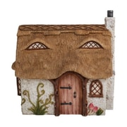 Hi-Line Gift Ltd. Fairy Garden Cottage Statue