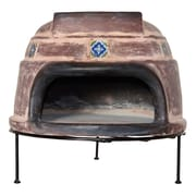 Ravenna Talavera Tile Clay Pizza Oven