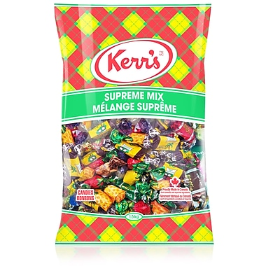 Kerr's Candy Mix Supreme