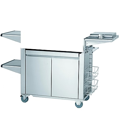 BeefEater Signature Plus Cabinet Pedestal Trolley