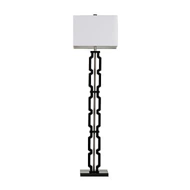 Madison Park Signature Moderne 59'' Floor Lamp