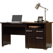Red Barrel Studio Pocono Computer Desk