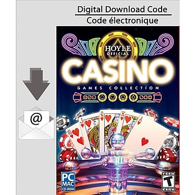 PC Hoyle Casino Games Collection [Download]